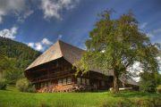 Schwarzwald-Haus