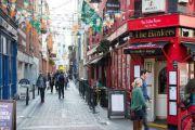 Dublin-Bar
